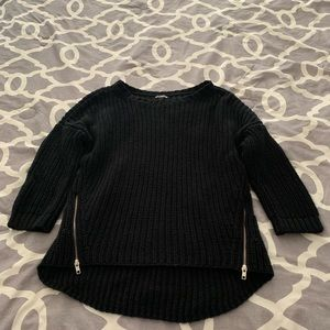 Express pullover sweater!